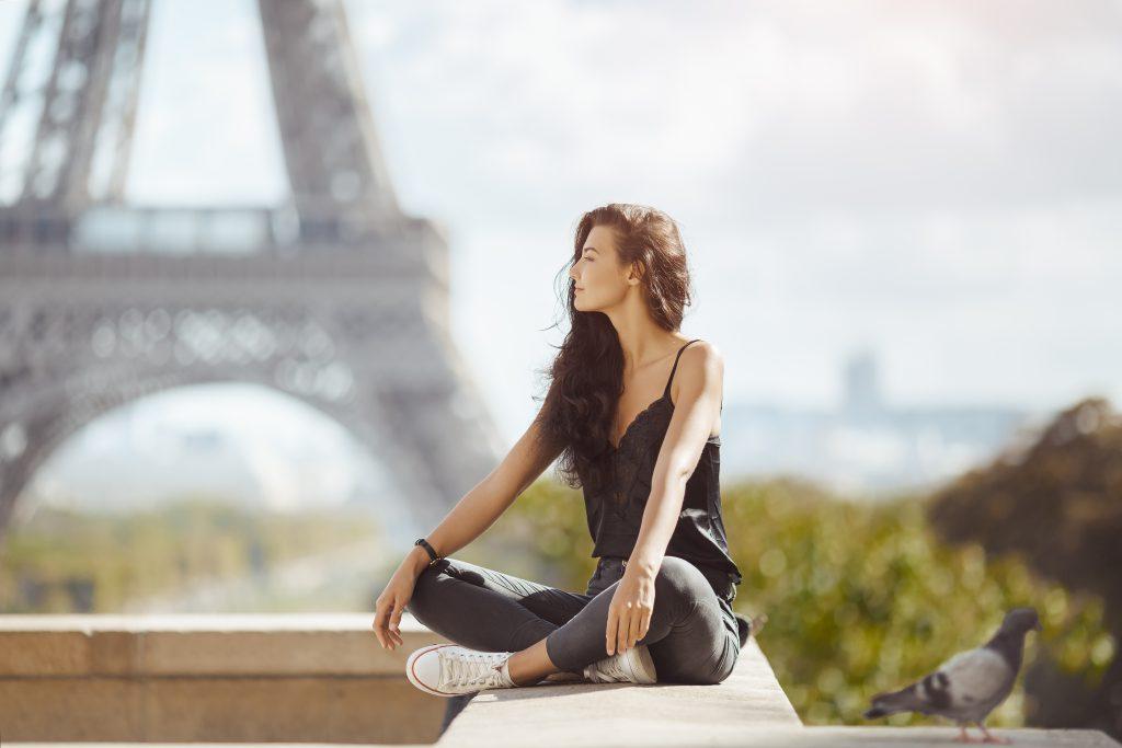 Rencontre avec une asiatique à Paris